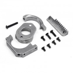 HPI MOTOR MOUNT SET (RS4 SPORT 3)