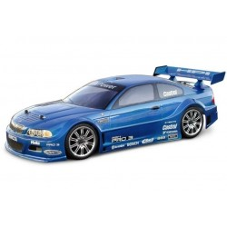 HPI BMW M3 GT BODY (190MM)