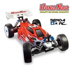 HONG-NOR 1/8 ECO BUGGY X3B SUPER SABRE