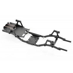 FTX OUTBACK MINI MAIN CHASSIS SET