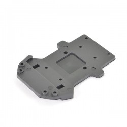 FRONT  LOWER CHASSIS PLATE