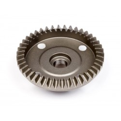 HPI TROPHY SERIES 43T STAINLESS DIFFERENTIAL GEAR