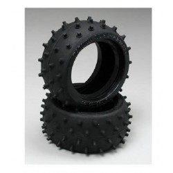 TAMIYA WIDE STUD SPIKE  TIRES