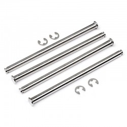 HPI TROPHY SERIES REAR PINS OF LOWER SUSPENSION