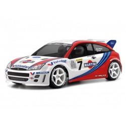 HPI FORD FOCUS WRC BODY (200MM)