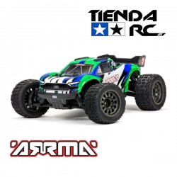 ARRMA VORTEKS 1/10 STADIUM TRUCK 4WD BRUSHLESS BLX-3S RTR