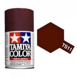TAMIYA TS11 GRANATE BRILLANTE