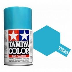 TAMIYA TS23 AZUL CLARO BRILLANTE
