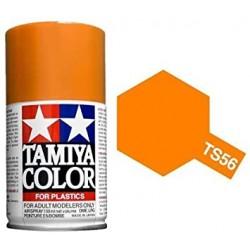 TAMIYA TS56 NARANJA BRILLANTE