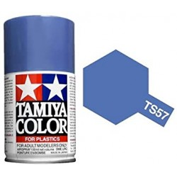 TAMIYA TS57 AZUL VIOLETA