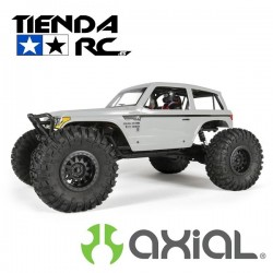 AXIAL SCX10 II WRAITH SPAWN 4WD RTR