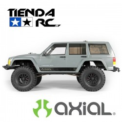 AXIAL SCX 10 II 2000 JEEP CHEROKEE RTR
