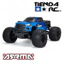 ARRMA GRANITE MEGA V3 1/10 MONSTER 4WD ESCOBILLAS RTR