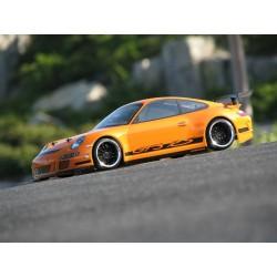 HPI PORSCHE 911 GT3 RS BODY (200MM)