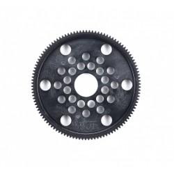 CORONA TAMIYA M 0.4 (64 PITCH) 110 DIENTES