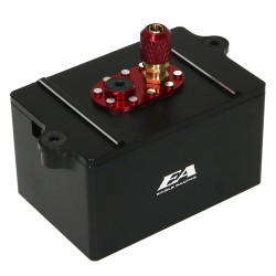 EAGLE RACING ALU RECEIVER BOX FOR CC02