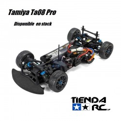 TAMIYA TA08 PRO