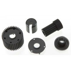 TAMIYA M-CHASSIS REINFORCED GEAR SET