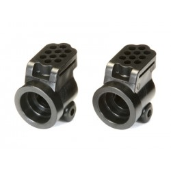 XV-01 CARBON REINFORCED E PARTS (REAR UPRIGHTS)