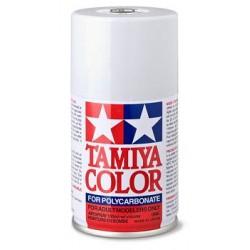 TAMIYA PS1 BLANCO