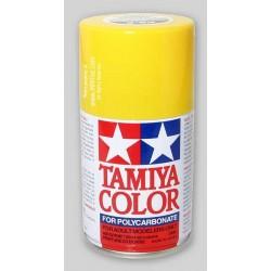 TAMIYA PS6 AMARILLO