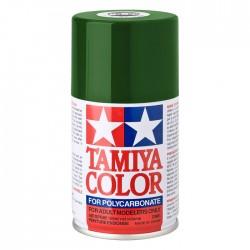 TAMIYA PS22 VERDE RACING