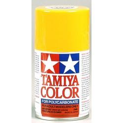 TAMIYA PS19 AMARILLO CAMEL