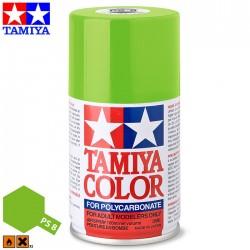 TAMIYA PS8 VERDE LIGERO