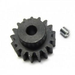 08 MODULE STEEL PINION GEAR (19T)