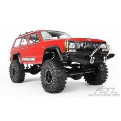 JEEP CHEROKEE CLEAR BODY