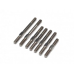 3RACING SAKURA  XI LINKAGE SET (32,40& 25MM)