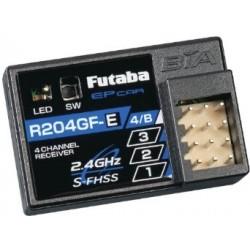 RECEPTORES FUTABA R204GF-E FHSS