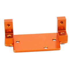 HSP ALUMINUM SERVO MOUNT SET