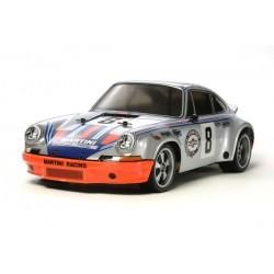 TAMIYA TT02 PORSCHE 911 CARRERA RSR