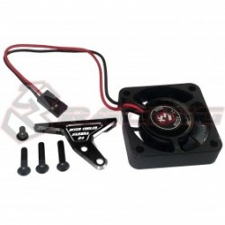 3 RACING SAKURA D4 PARTS INTER COOLER
